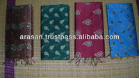 Indian ethnic sarees - silk, cotton, georgette, Micro polyester, etc