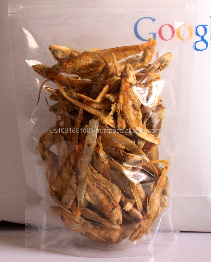 Top Quality Grade A Dried Fish Cat Pet Food