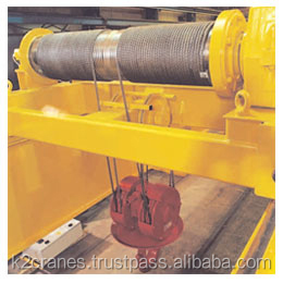 cheap ERECTION WINCHES FROM INDIA