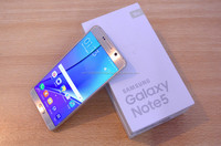 Wholesale Offer for S-amsung G-alaxy NOTE 5 - 32GB - 4G LTE