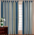 WHOLESALE COTTON STRIPE CURTAIN / LATEST CURTAIN DESIGN / VARIETY OF STRIPE CURTAIN