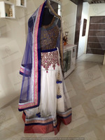 Ghagra choli designs / wholesale lehenga choli / Choli blouse designs