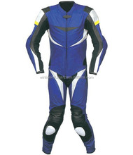 Motorbike Motorcycle Leather Suit for Kids Biker Suit / adult bikers