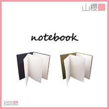 Promotional business gifts for your client stylish notebook, memo pad, etc