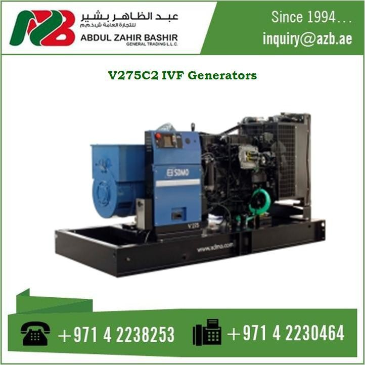 Diesel Generators With Avoids Battery Leakage Problem, Prolonging Service Time