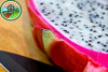 Fresh Fruit from Viet Nam with High Quality and Best Price Dragon Fruit Slice