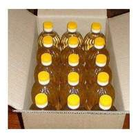 Refined Edible Cooking Sunflower Oil for Export