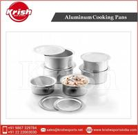 Huge Range Aluminium Cooking Pans Prices