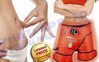 Sauna Pants Hot Sweat Wrap Slimming Tummy Buttock Thigh Weight Loss