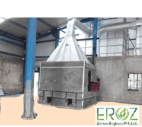 Mini Blast Furnace for used Lead Acid Battery Recycling Plant