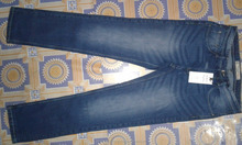 Man/Adult surplus Jeans made in Bangladesh