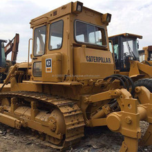 Cat d6 bulldozer for sale in Shanghai China, small dozer for sale