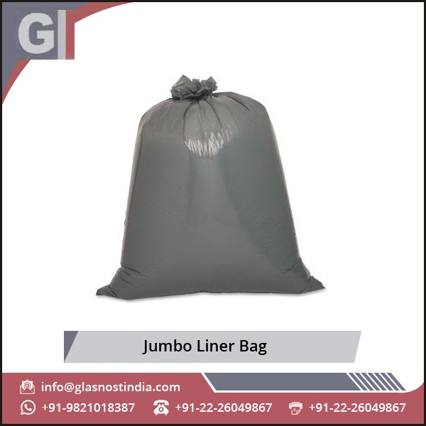 Bulk Container Jumbo Size Liner Bag Supplier at Low Price