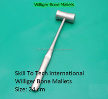 Williger Bone Mallet / Bone Hammers / Orthopedic Surgical Mallets