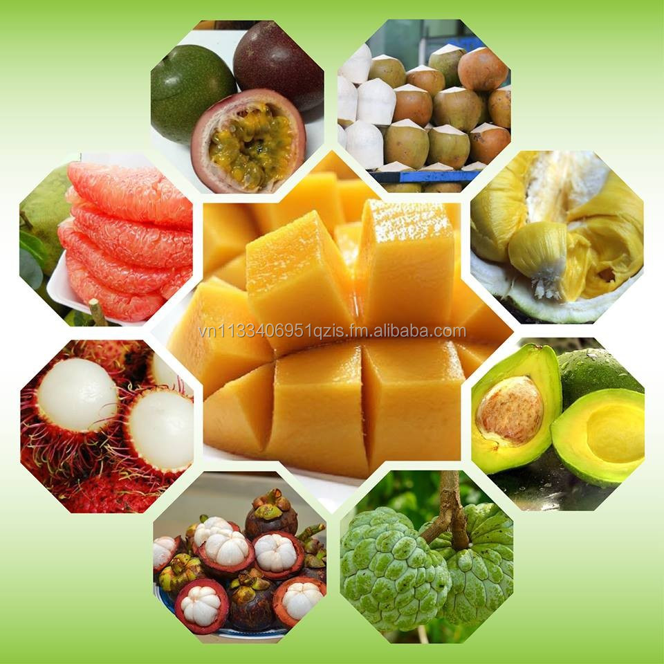 FRESH MANGO - BEST QUALITY AND PRICE - VIET NAM
