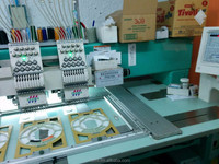 Tajima TFGN 920 Embroidery Machines