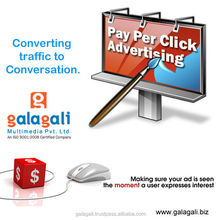 PPC Advertising , SEO Service and Web Development Service from India