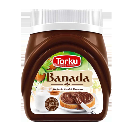 Chocalate cream torku banada 700 gr