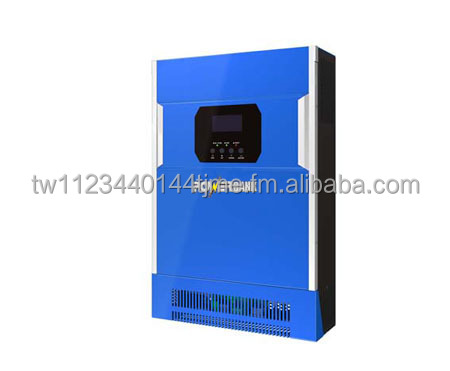 Green Light House Series 1000va-5000va, solar server inverter, Great charging current inverter