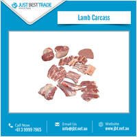 100% Clean and Nutritious Frozen Lamb Carcass