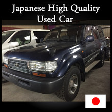 used Toyota 4WD car with High quality, Popular made in Japan
