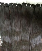 Best selling products of indian remy hair in Nigeria wholesale human hair cheap price
