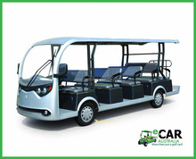 ECAR - Mini 14 Seat Electric Tourist Bus Price Lt-S14