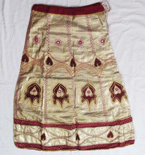 New 2017 Vintage Gypsy Handmade Banjara Long Skirt
