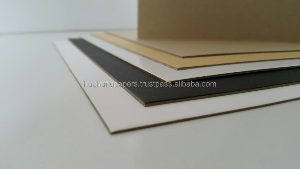 Thickness Paper board glossy/ Book Cover/ Notebook Cover