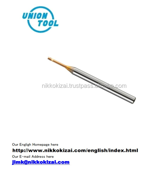 Many kinds of made in japan cutting tools with long life for Union Tool for mold for head phone at good price on alibaba austria