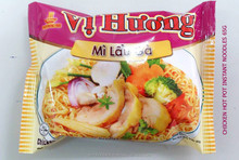 GREAT TASTE VI HUONG CHICKEN HOT POT INSTANT NOODLES 65GR