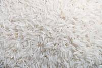 Pure softex white Basmatic rice no broken long grains
