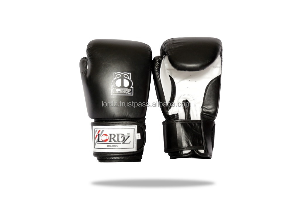 Professional Genuine Leather Boxing Gloves Manufacturer In Jalandhar Hand Crafted Padding Custom Bulk Gloves Winning Training
