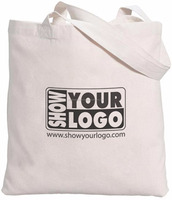 Promotional cotton bags/canvas shopping bags