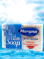 BATH AND LAUNDRY SOAP
