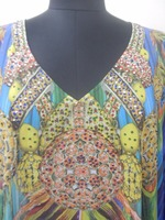 Kaftan Clothing Type and Women Gender kaftan