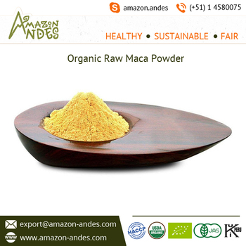 100% Natural Organic Maca Root Powder / Maca Extract Powder / Herbal Powder