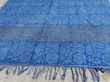 "Vishal Handicraft-73x39"" Indian Hand Woven 100% Hemp Rug/Indian rug Cotton fringes Floor throw Area rug wholesale"