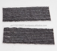 Universal Radial Bias Tyre Repair Insert Strings 3.5 x 200mm Brown Black Compression Seal