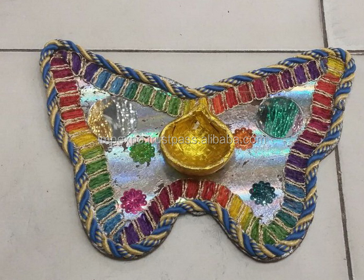 Mehndi decorations / Mehndi thaal / mehndi thaal decoration