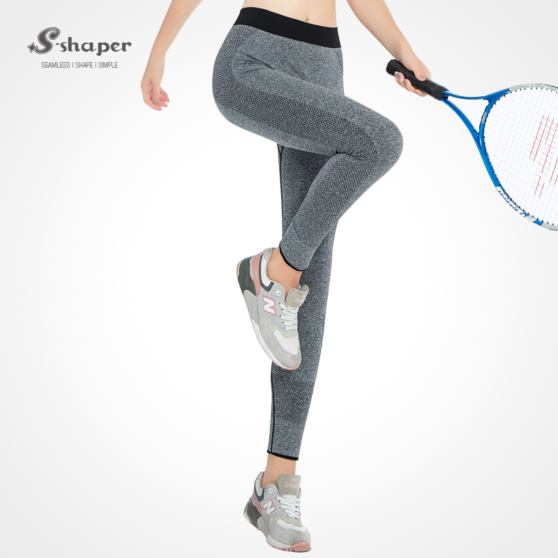S-SHAPER OEM Service Women's Tights Active Yoga Running Pants Workout Leggings