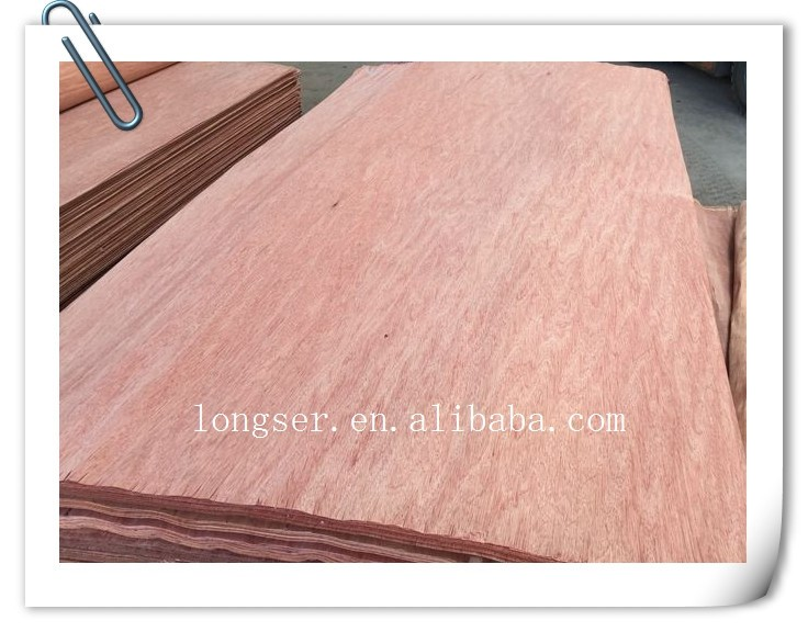 4x8 0.2mm bintangor veneer to Vietnam