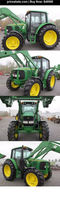 john deere farm tractor prices