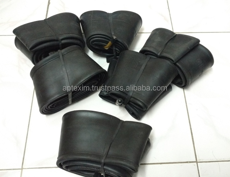 high quality cheap price butyl finish inner tubes, butyl finish inner tube, motorcycle tube
