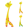 ZOOSanimal Toothbrush babies Giraffe Design Children Baby Bristles Easy Grab New
