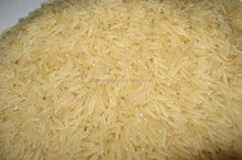 Parboiled Indian Basmati Rice