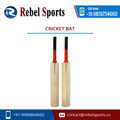 Top Grade English Willow Hard Cricket Bat with Sturdy Handle