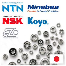 High-precision and High quality small size bearing Japan Miniature Bearing at reasonable prices