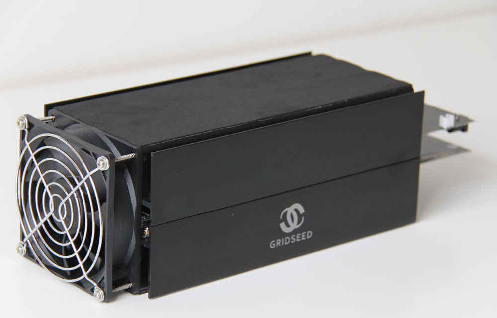 Gridseed G-Blade USB Scrypt Miner 5.2-6MH/S litecoin like zeus