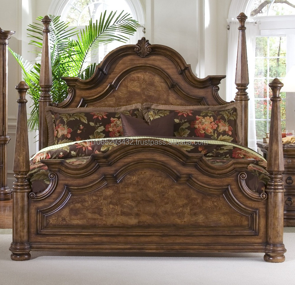 EXPENSIVE WOODEN FURNITURE
